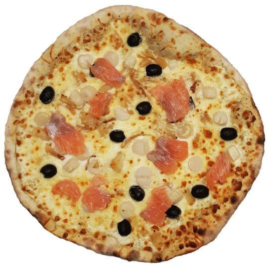 Pizza Atlantique livraison Royan et St Georges de Didonne