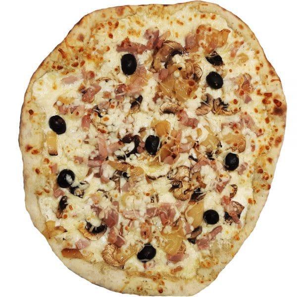 Pizza Chênes Verts livraison Royan et St Georges de Didonne
