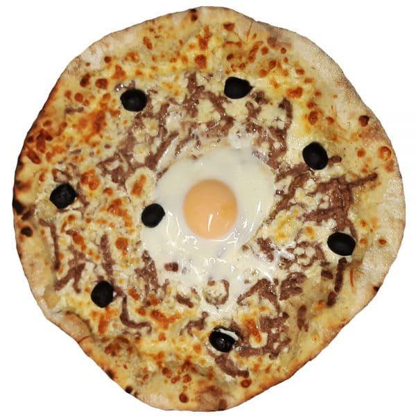 Pizza Gourmande livraison Royan et St Georges de Didonne