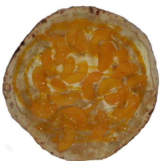 Pizza Pêche livraison Royan et St Georges de Didonne